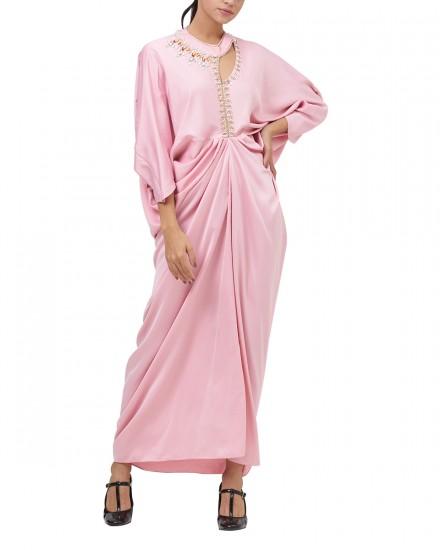 Alev in Pastel Pink