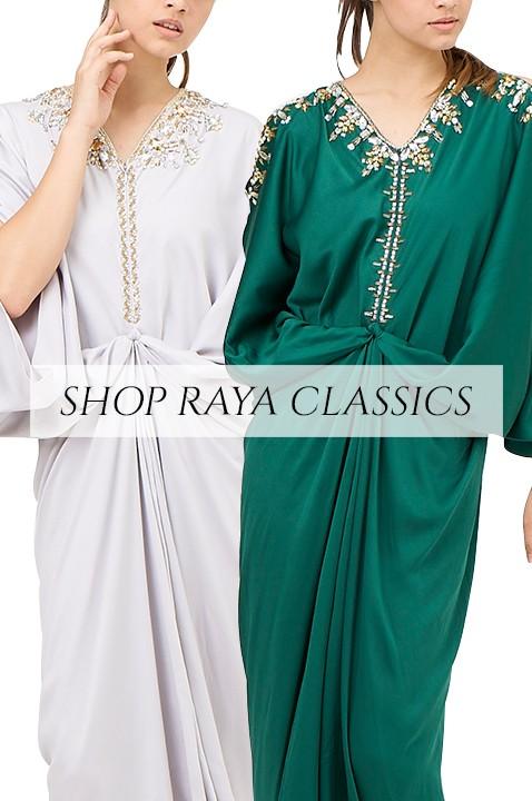 RAYA CLASSICS