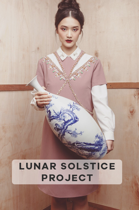 LUNAR SOLSTICE PROJECT